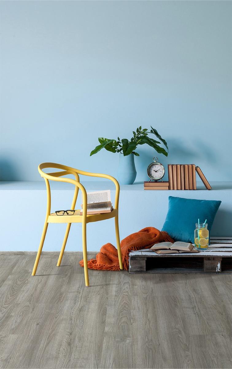 Wat is het verschil tussen laminaat en vinyl stoel op laminaatvloer